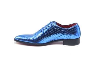 Zapato modelo Blue Power, fabricado en Bioko color 7