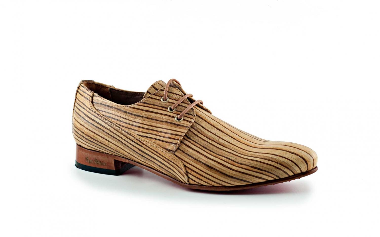 f840026403e1 Boho model shoe, made of bamboo wood.