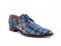 Pepe Milán, Zapatos España.