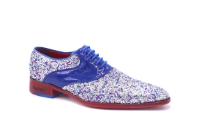 Chaussures — Glitter / Paillettes