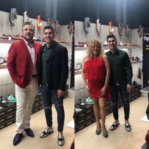 ShoesRoom By MOMAD MOMAD Madrid - MAR 2019
