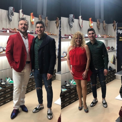 ShoesRoom By MOMAD MOMAD Madrid - Marzo de 2019