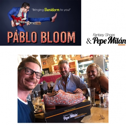Pablo Bloom