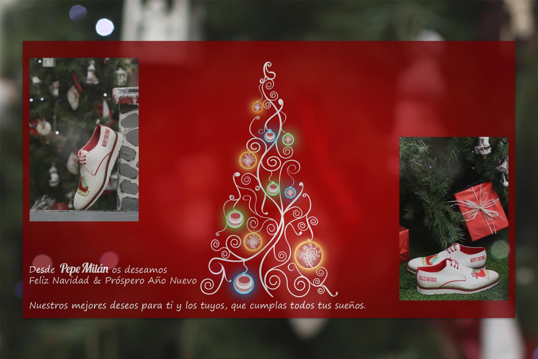 Feliz Navidad Il Divo.Feliz Navidad Prospero Ano Nuevo